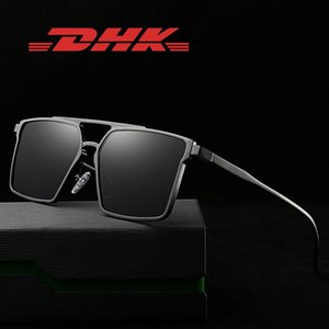 KY5wB 2020 nuova di magnesio alluminio sole colorato di guida 8683 2020 nuovo di magnesio alluminio occhiali da sole di modo Occhiali da sole moda colorata Sung
