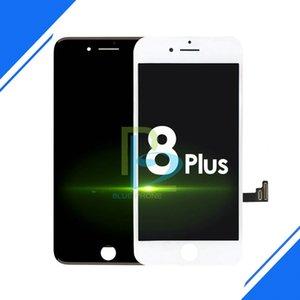 Schermo a cristalli liquidi completa per iPhone 8 più parti, Digitizer LCD del telefono mobile per iPhone 8 del telefono cellulare touch panel