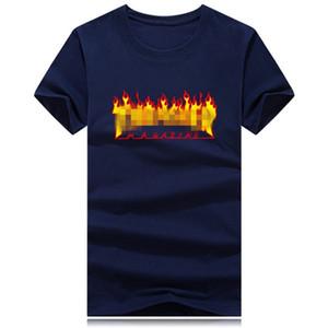 20ss Designer Fashion Rainbow printing Design T Shirts for Mens G Womens Short Sleeves Cotton Homens Casual tshirts Breathable Womans Tee