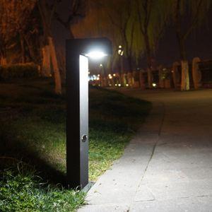 7 الشكل مربط الحبال القطب الصمام الخفيفة مصباح حديقة فيلا يقف ضوء الحديث ماء آخر في الهواء الطلق الصمام حديقة ضوء مصباح
