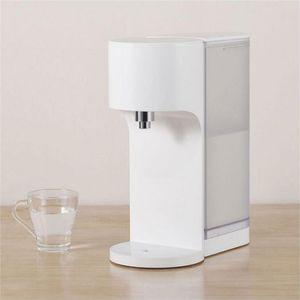Youpin VIOMI aplicación de control inteligente 4L Calentador de agua Calidad del Agua Indes leche del bebé Calentador de Agua Potable socio Caldera
