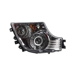 9608200639&9608200739 New Design Head Lamp For Benz