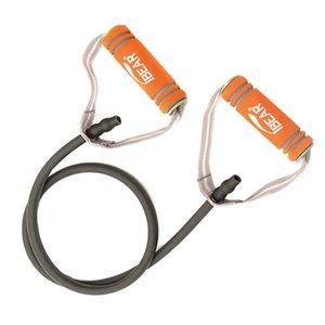 IBEAR Pull Ropes Elastic Resistance Bands Set Multifunctional Training Equipment Rubber Band Belt Gym Equipment #