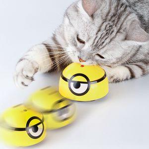 Volle Rückerstattung, wenn Spielzeug fehlerhaft ist, Catch Me If You Can Super Fun Katzenspielzeug, ein Versuch wert! T200720