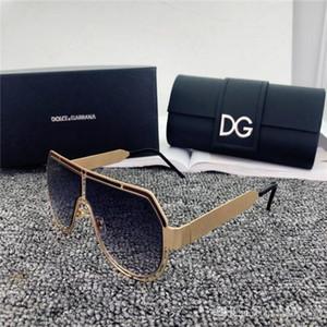 Gucci mens concepteur de lunettes de soleil lunettes hommes surdimensionné des lunettes de soleil lunettes de soleil oeil chat polarisé aviator B8