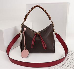 BEAUBOURG sacs crossbody sacs à main HOBO sacs à main de femmes monogramme M55090 poignée tricot mode classique simple sac à bandoulière