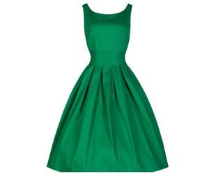 Оптовая продажа-2020 летние женщины Хепберн платья O-образным вырезом черный повседневный вечерний халат рокабилли 50-х годов старинные Vestidos плюс размер 9564