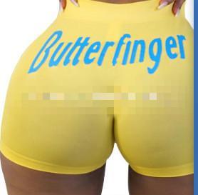 Summer digital printing sexy home sports shorts women Tight pants Casual Hot Clothing S-XXL 2020