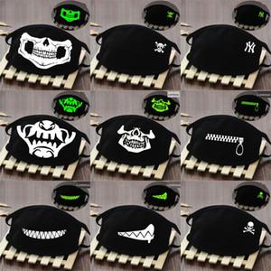 2020 New Baseball Uniform Creative Hip-Hop 3D Masked Man Printing Custom Series Comfortable And Loose Breathable T-Shirt#298