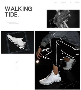 Custom Oem Tennis Shoe Safety Light Up Leather Trainers Casual Sport Shoes Men Sneakers Fashion Comfortable Shoes for Running