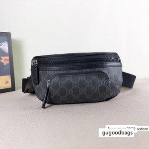messenger bag Women bag real Leather waist bag Leather wallet totes 450946 size:23x11.5x7.5cm