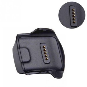 100pcs lots Charging Cradle Charger Dock Station For Samsung Gear Fit SM-R350 Smart Watch