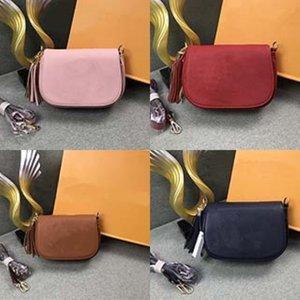 Wholesale-Garni 2020 Handbags Women Bags Women'S Bag Rivet Chain Messenger Shoulder Bags Female Skull Clutch#665