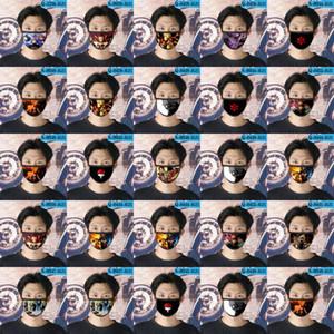 Naruto Viz Cubrebocas Reusable Tapabocas Face Mask Designer For Baby Cartoon Face Mask 19 Naruto Viz dressing2020 iHWPz