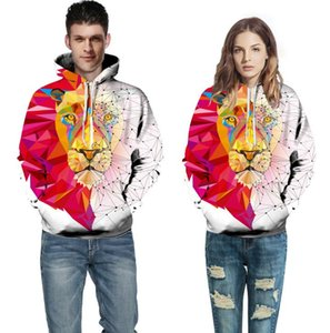 2020 European and American couples Seiko 3D digital printed Baseball Jacket autumn and winter men's and women's Hooded Sweater