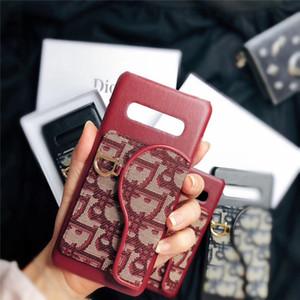 Téléphone pour iPhone XS Max X XR 6 7 8 6S Plus 11 Pro Protect pour Samsung S9 S10 plus S10E Note 8 9 10 cas récent pour Huawei P30 Pro