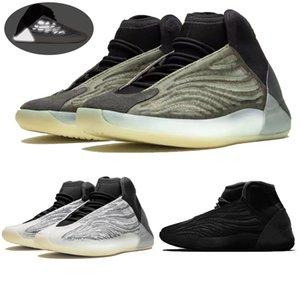 2020 Scarpe Quantum uomini di pallacanestro QNTM BSKTBL bario riflettente Kanye corso della scarpa da tennis triple donne di colore esterno formatori Sport Scarpe