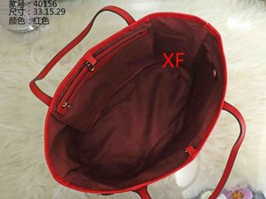 2020 Free shipping GOOD quality pu leather women's handbag shoulder bags crossbody bags messenger bag 2-piece SET READY STOCK