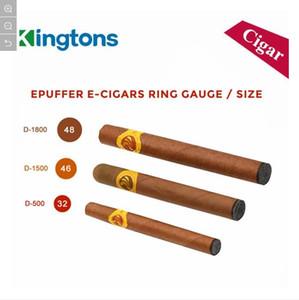 1800 Puff cigare électronique, le dernier e-cigarette, jetable e-cigarette, en stock