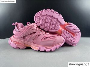 Best Quality Track Hyper Pink Athletic Designer Shoes New Comfort Woman Fashion Sport Zapatos Sneakers Come With Box