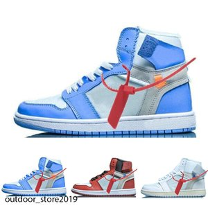 New Royal Toe Pine Green 1s Mens Women Basketball Shoes Court Purple Obsidian 1 UNC Bloodline Top 3 GYM Red Sports Outdoor Shoe
