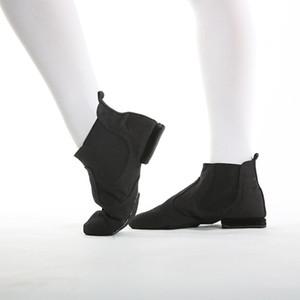 Signora Latin Dance Shoes Women Mesh Tango Scarpe pratica sportiva Square Dance Ballo da sala Soft Shoe fondo donna scarpe da tennis