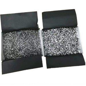 Cor branca de alta qualidade camisa cabeça de prata embalagem shirt fixo 22 milímetros de casamento pino de posicionamento cordão pin