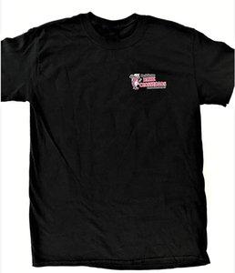 Dixie Crossroads Chef Rock - inklusive Versand Printed Sommer-Art-T-Stücke Männer Harajuku Top Fitness-Marken-Kleidung