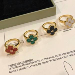 2020 high quality fashion ladies ring party gift ring best glamour jewelry gorgeous elegant simple style P9SP