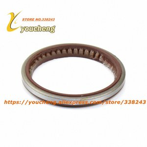 YOUCHENG CFMoto 500cc CF188 End Face Sealing For ATV CF500 Engine Clutch Housing Parts Repair 0180-053005 DMYF-CF500(2pcs) ZZBr#