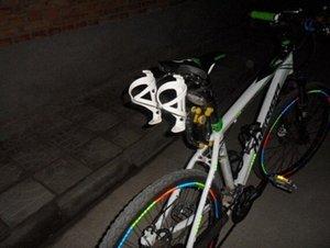 Atacado 2015-ciclismo bicicleta de alumínio Rear Mount Saddle-Rail Bracket Água caramanhola suporte para Triathlon mtb Estrada da montanha oyoS #