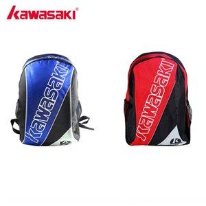 Kawasaki Fur Ball Новый мешок Kawasaki Бадминтон Fur Ball рюкзак Новый бадминтон сумка рюкзак
