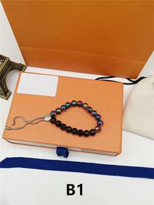 Hot Sale Unisex-Armband Mode Armbänder für Mann Frauen Schmuck justierbare Kette Armband Modeschmuck 5 Modell Optional1