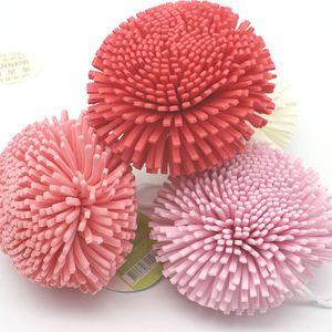 EVA bath flower soft and elastic clean the whole body skin away fatigue EVA bath ball easy to bubble