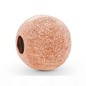 Браслет SPS шарма способа с Hat кулон браслет для малыша розового муранского стекла бисера браслета дружбы Файна