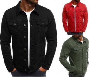 Дизайнер Новой зима осени мода джинсы куртка Мужского Outdoors Streetwear пальто свитер мужской одежда топ ветрозащитных пиджаки спортивная одежда ковбой