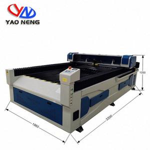 1325 CO2 Gravure au laser Machine de découpe laser W4 100W Cutter avec automatique Bord fDcJ #