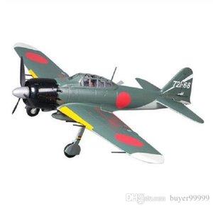FMS 1100mm 1.1M Zero Lutador A6M5 6CH com retalhos retrai 3S EPO PNP RC Avião japonês Warbird Modelo Aviões planos Avion