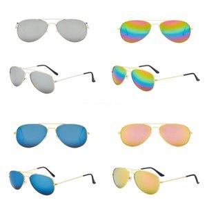 Neue polarisierte Sonnenbrille bunte klassische Polarizer Gläser Factory Direct A523 Ceap prcie Wit Est Qlity # 497