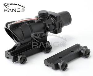 Trijicon ACOG 4X32 레드 닷 조명 소총 범위는 중국에서 만든