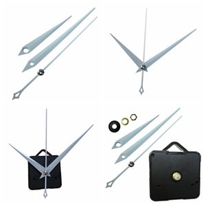 حركة DIY ساعة الكوارتز اكسسوارات أفضل كوارتز ساعة آلية متعلقات وتش الصامت ساعة اكسسوارات IIA93