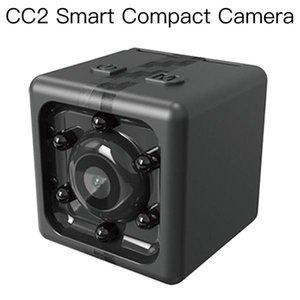 JAKCOM CC2 Compact Camera Hot Sale em câmeras digitais como DC150 câmera tuya VHS player de vídeo