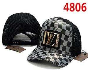 2020 New golf mens designer hats snapback baseball caps luxury lady fashion hat summer trucker casquette women causal ball cap high quality