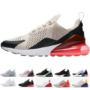 2020 Cushion 270 Sneakers Sports Designer Mens Running Shoes 270s CNY Rainbow Heel Trainer Road Star BHM Iron Women 27C Sneakers