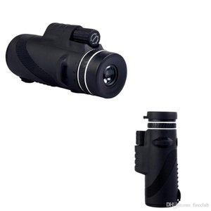 جديد HD 40x60 أحادي العين تلسكوب بصري الصيد السياحة عالية الجودة حفلة احادي العين نطاق
