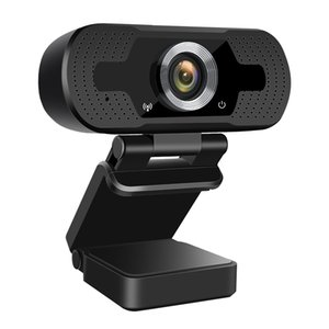HD 1080P Webcam USB Computer Camera with Microphone for Laptop PC Camera for Gaming Video Calling Recording Conferencing