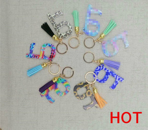 Designer Safety Protection Isolation No Touch Opener Tassel Pendant Keyring Contactless Tool Non-Contact Safety Door Handle Keychains E73102