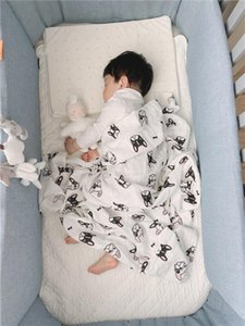 Baby Organic Cotton Gauze Blanket Pure Cotton High Quality Bath Towel Night Cover Blanket Quilt Newborn Outdoor Sunshade Swaddle