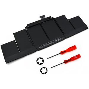 """A1417 Laptop Akku für MacBook Pro 15"""" Retina A1398 (Mid 2012 Früh 2013) passend für MC975LL / A MC976LL / A ME664LL / A ME665LL / A"""
