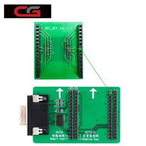 CGDI Prog MB NEC Adaper support NEC keys erase, read & write, more convenient, faster and more efficient